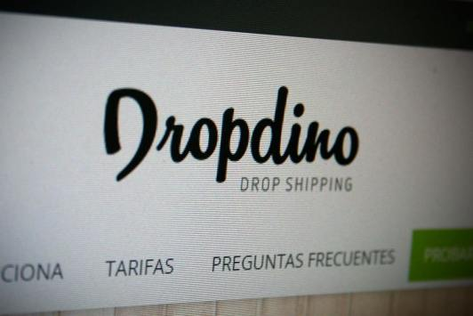 drop shipping based e-commerce project