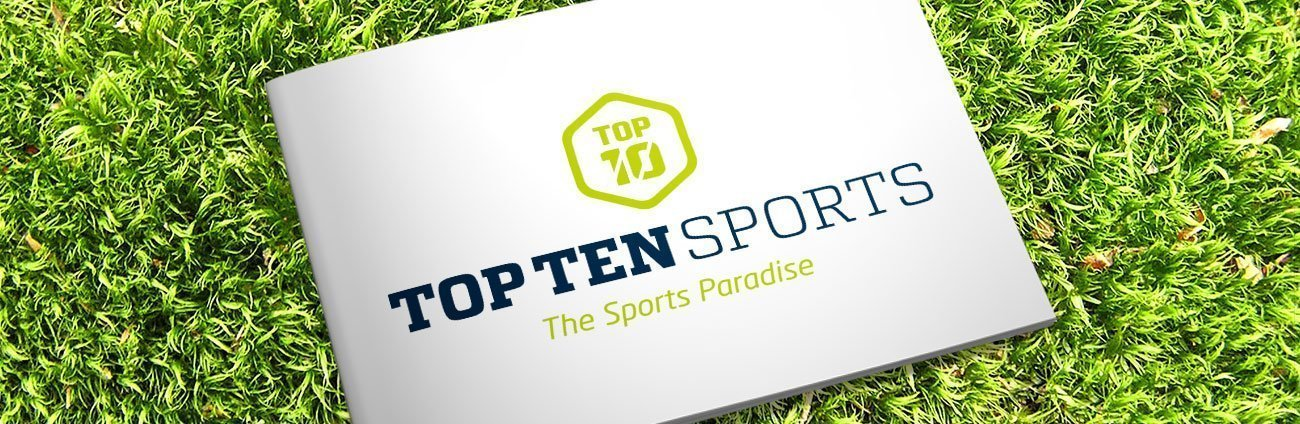 Brand restyling for Sports Resort